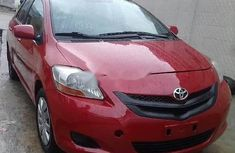 Very Clean Foreign used Toyota Yaris 2008