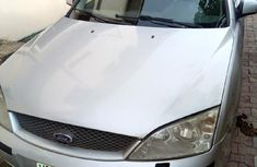 Nigerian Used Ford Mondeo 2006 2.0 TDCi Ambiente Gray