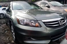Super Clean Tokunbo 2009 Honda Accord