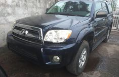Neat Foreign used 2006 Toyota 4-Runner