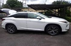 Neat Foreign used 2018 Lexus RX