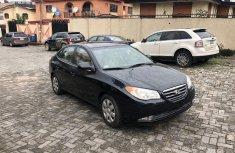 Neat Foreign used 2008 Hyundai Elantra 1.8