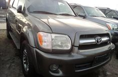 Clean Foreign used Toyota Sequoia 2006