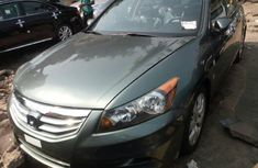 Clean Foreign used Honda Accord 2009