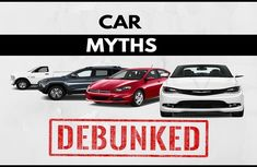 5 common car beliefs among Nigerians that are not true
