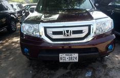 Very Clean Foreign used Honda Pilot 2013