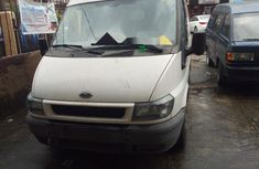 Clean Foreign used 2002 Ford Transit