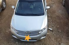 Used Toyota Venza 2010 Naija Used SUV for Sale