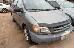 Toyota Sienna 2001 Nigeria Used Minibus in Lagos