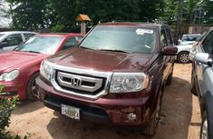 Honda Pilot 2008 EXL Foreign Used SUV in Lagos