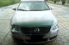 Neat Nigerian used 2006 Volkswagen Passat