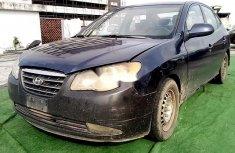 Neat Nigerian used Hyundai Elantra 2007