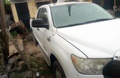 Super Clean Foreign used Toyota Tundra 2010