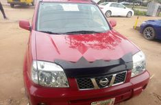Neat Foreign used 2007 Nissan X-Trail