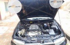 Nigerian Used Mitsubishi Galant 2000 Black