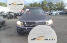 Foreign Used ]Volvo XC90 2008 2.4 D5 Kinetic Automatic