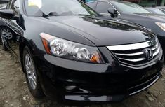 Super Clean Foreign used Honda Accord 2011