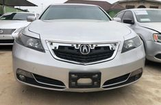 Very Clean Foreign used Acura TL 2012