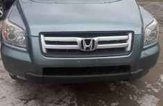 Neat Foreign used 2006 Honda Pilot
