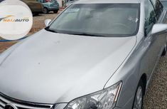 Very Clean Foreign used Lexus ES 2012 350 Silver
