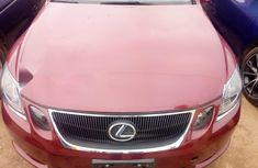 Neat Foreign used 2008 Lexus GS