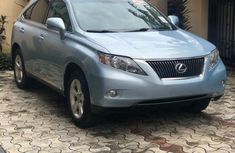 Super Clean Foreign used Lexus RX 2010