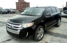 Neat Nigerian used 2012 Ford Edge