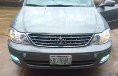Nigerian Used Toyota Avalon 2004 For Sale