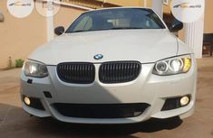 Foreign Used BMW 320i 2012 White