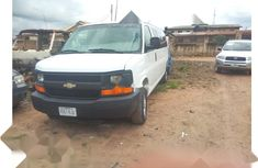 Super Clean Foreign used 2008 Chevrolet Express