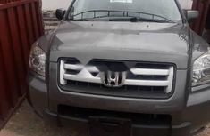 Super Clean Foreign used 2007 Honda Pilot