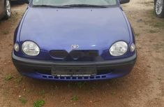 Clean Foreign used Toyota Corolla 2002