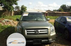Very Clean Foreign used Honda Pilot 2008 EX 4x2 (3.5L 6cyl 5A)
