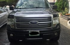 Neat Nigerian used Ford F-150 2011