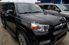 Very Clean Foreign used 2013 Toyota 4-Runner
