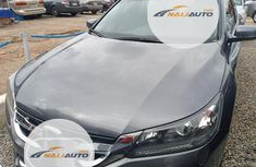 Very Clean Foreign used Honda Accord 2014 Gray