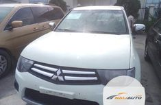 Foreign Used Mitsubishi L200 2012 White