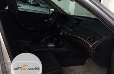 Nigerian Used Honda Accord CrossTour 2010 EX-L Gray