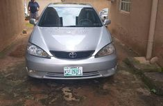 Nigerian Used Toyota Camry 2006 3.0 V6