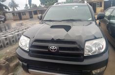 Neat Foreign used Toyota 4-Runner 2005