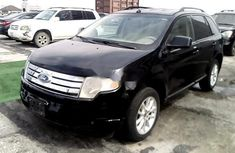 Very Sharp Tokunbo Ford Edge 2007