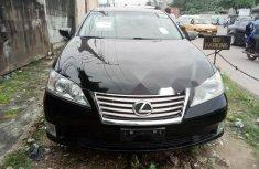 Very Clean Foreign used 2011 Lexus ES