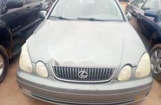 Neat Foreign used Lexus GS 2004