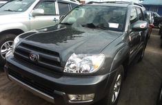 Clean Foreign used 2008 Toyota 4-Runner