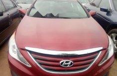 Neat Foreign used Hyundai Sonata 2014