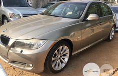 Foreign Used BMW 328 2009 Brown