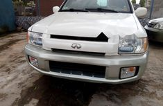 Super Clean Foreign used 2000 Infiniti QX