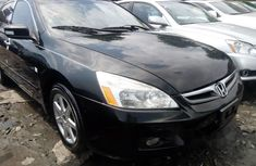 Very Clean Foreign used 2006 Honda Accord