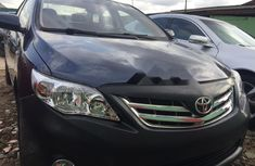 Super Clean Nigerian used 2010 Toyota Corolla