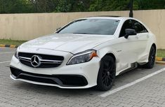Extremely Neat Foreign used 2016 Mercedes-Benz CLS